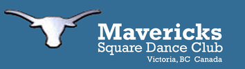Mavericks Square Dance Club